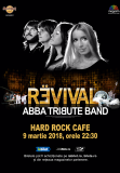 Poza pentru evenimentul Abba Tribute Band – Revival™ / The Tribute to ABBA