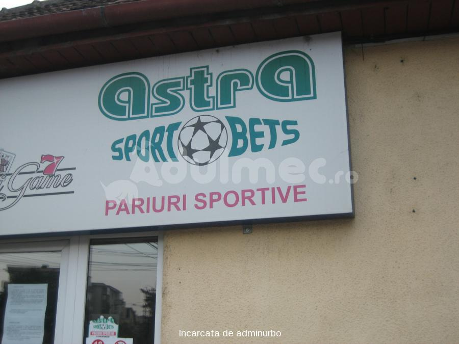 Astra sports bets