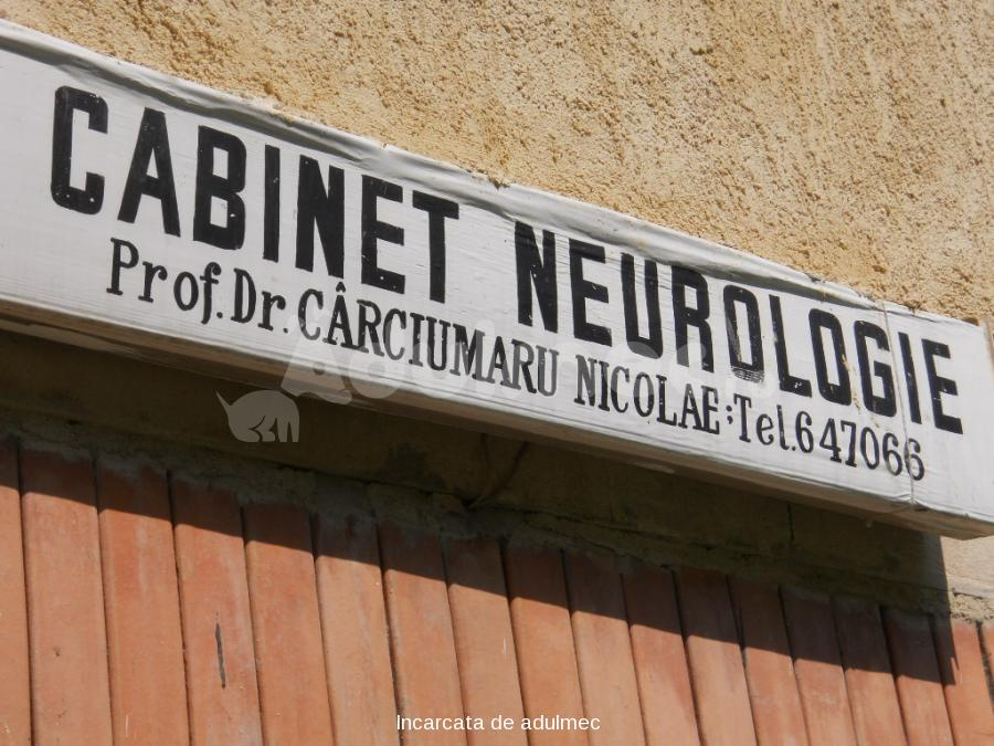 cabinet de neurologie dr carciumaru nicolae cabinete medicale din constanta urbo. Black Bedroom Furniture Sets. Home Design Ideas