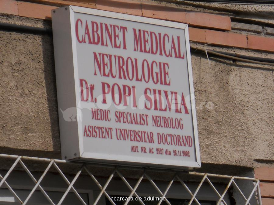 cabinet medical neurologie dr silvia popi cabinete medicale din constanta urbo. Black Bedroom Furniture Sets. Home Design Ideas