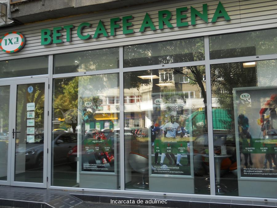 Bet Cafe Arena