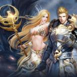 Poza pentru eveniment Gods Origin Online MMO , update features a new boss